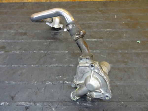 [160326]マグナ250(MC29)◎ウォーターポンプ 【MC15E エンジン | 中古バイクパーツ通販・買取 ジャンクヤード鳥取 JunkYard
