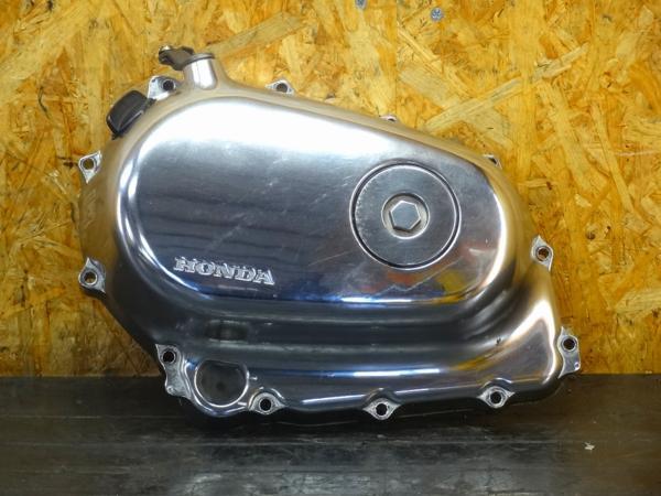[160326]マグナ250(MC29)◎クラッチカバー 【MC15E エンジン | 中古バイクパーツ通販・買取 ジャンクヤード鳥取 JunkYard