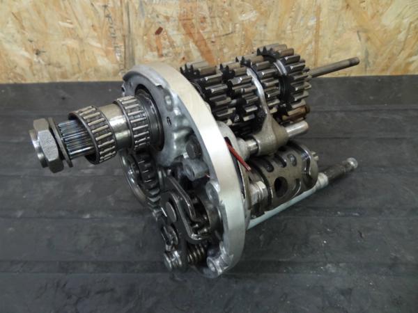 [140618]NSR250R(MC21)◇カセットミッション 【MC16Eエンジン | 中古バイクパーツ通販・買取 ジャンクヤード鳥取 JunkYard