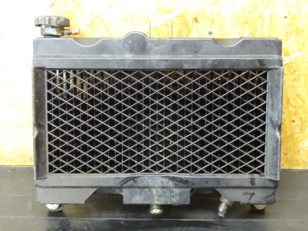 【150122】NS400R(NC19)◆ラジエター ラジエーター | 中古バイクパーツ通販・買取 ジャンクヤード鳥取 JunkYard