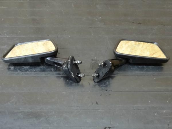 【150122】NS400R(NC19)◆サイドミラー左右 バック 【NS250R? | 中古バイクパーツ通販・買取 ジャンクヤード鳥取 JunkYard
