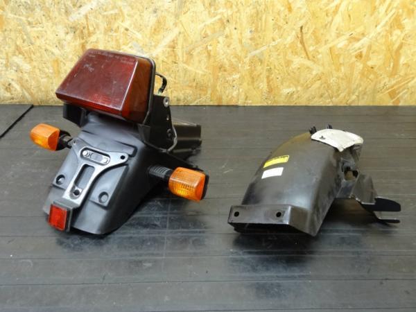 【150122】NS400R(NC19)◆リアフェンダー テールランプ | 中古バイクパーツ通販・買取 ジャンクヤード鳥取 JunkYard