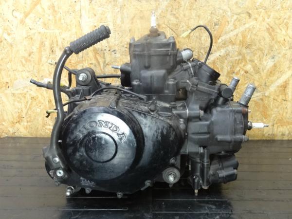 【150122】NS400R(NC19)◆エンジン 始動確認済 キックペダル付 | 中古バイクパーツ通販・買取 ジャンクヤード鳥取 JunkYard