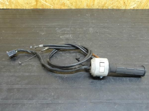 【141118】GB250クラブマン(MC10)◆ハンドルスイッチ右 セル | 中古バイクパーツ通販・買取 ジャンクヤード鳥取 JunkYard