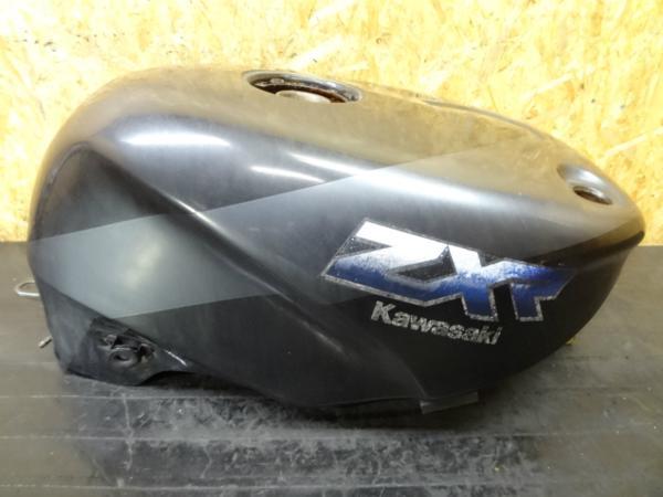 【141210】ZXR400(ZX400H)◎ガソリンタンク 燃料 フューエル難有 | 中古バイクパーツ通販・買取 ジャンクヤード鳥取 JunkYard