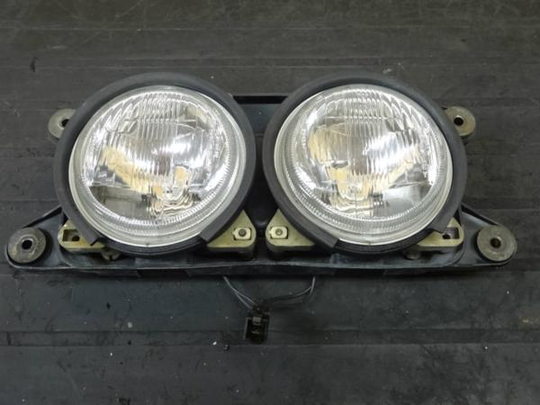 【141210】ZXR400(ZX400H)◎ヘッドライト 左右   中古バイクパーツ通販・買取 ジャンクヤード鳥取 JunkYard