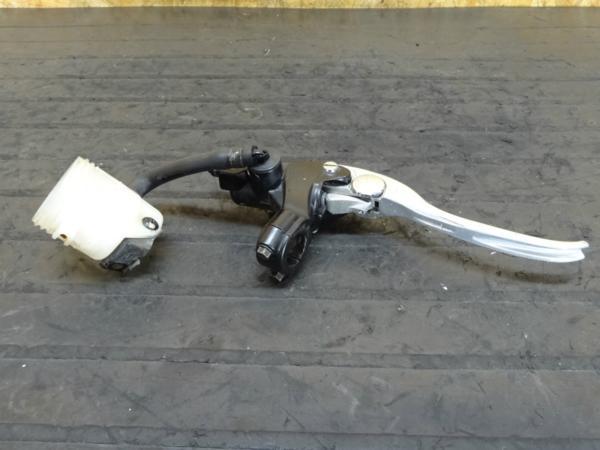 【150317】ZXR400(ZX400L)◆フロントブレーキマスター 別体 難有   中古バイクパーツ通販・買取 ジャンクヤード鳥取 JunkYard