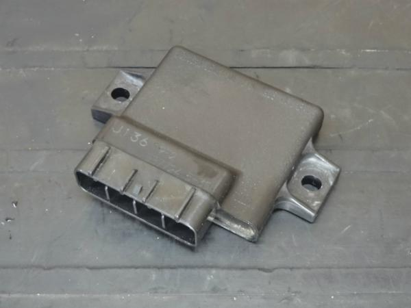 【150407】SV400S(VK53A)◆イグナイター CDI 電装 | 中古バイクパーツ通販・買取 ジャンクヤード鳥取 JunkYard