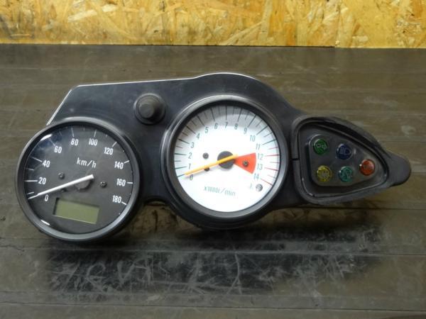 【150407】SV400S(VK53A)◆メーターユニット スピード タコ | 中古バイクパーツ通販・買取 ジャンクヤード鳥取 JunkYard