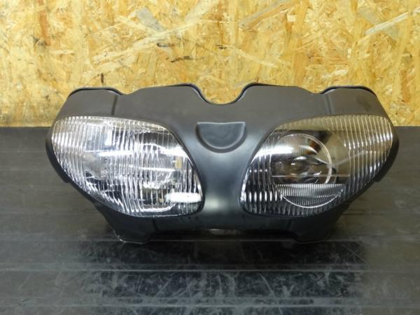 【150407】SV400S(VK53A)◆ヘッドライト プロジェクター | 中古バイクパーツ通販・買取 ジャンクヤード鳥取 JunkYard