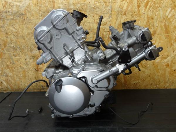 【150407】SV400S(VK53A)◆エンジン 始動確認済 | 中古バイクパーツ通販・買取 ジャンクヤード鳥取 JunkYard