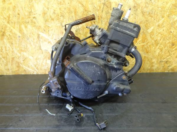 【150625】CRM50(AD10)◆エンジン クランキングOK 難有 | 中古バイクパーツ通販・買取 ジャンクヤード鳥取 JunkYard