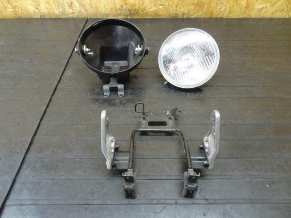 【150423】GSX250FX(ZR250C)◆ヘッドライト ライトステー ケース | 中古バイクパーツ通販・買取 ジャンクヤード鳥取 JunkYard