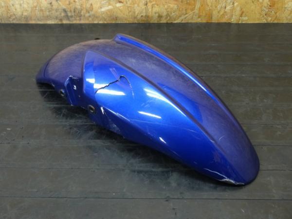【150423】GSX250FX(ZR250C)◆フロントフェンダー カウル 難有 | 中古バイクパーツ通販・買取 ジャンクヤード鳥取 JunkYard