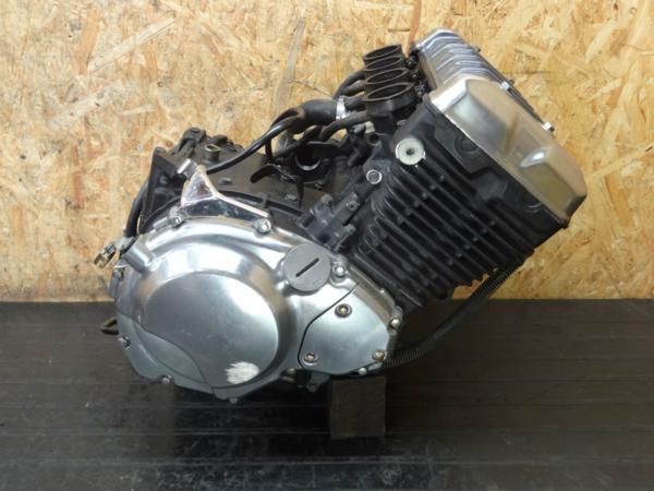 【150423】GSX250FX(ZR250C)◆エンジン 始動確認済 【バリオス2 | 中古バイクパーツ通販・買取 ジャンクヤード鳥取 JunkYard