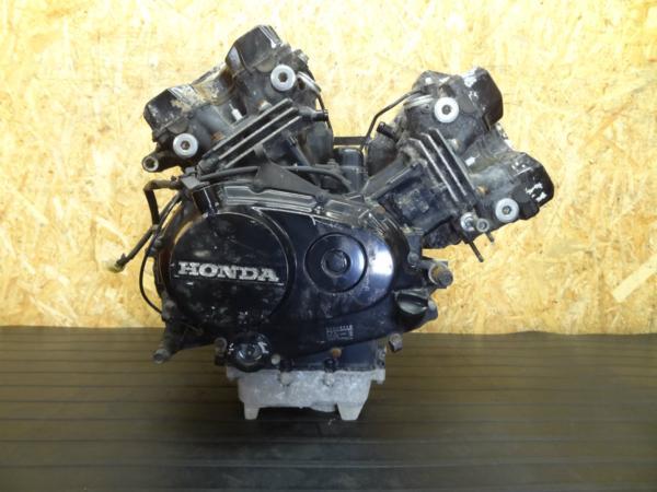 【150720】VTZ250(MC15)◆エンジン 初爆OK!! セル付 | 中古バイクパーツ通販・買取 ジャンクヤード鳥取 JunkYard