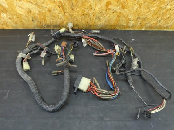 【150910】RZ250R(29L)◇メインハーネス リレー スイッチ 電装 | 中古バイクパーツ通販・買取 ジャンクヤード鳥取 JunkYard