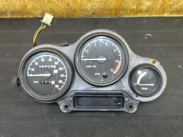 【150910】RZ250R(29L)◇メーターユニット スピード タコ | 中古バイクパーツ通販・買取 ジャンクヤード鳥取 JunkYard