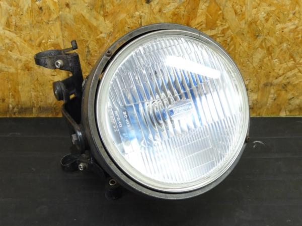 【150910】RZ250R(29L)◇ヘッドライト ライトステー レンズ 難有 | 中古バイクパーツ通販・買取 ジャンクヤード鳥取 JunkYard