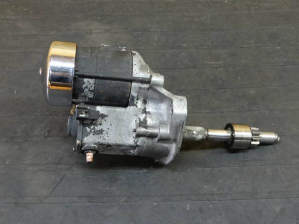 【151201】FLHTCU1340◆セルモーター【FLHTCエボ エンジン | 中古バイクパーツ通販・買取 ジャンクヤード鳥取 JunkYard