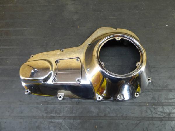 【151201】FLHTCU1340◆プライマリーカバー【FLHTCエボ エンジン   中古バイクパーツ通販・買取 ジャンクヤード鳥取 JunkYard