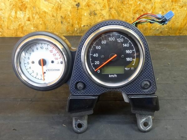 【160204】SV400(VK53A)◎メーターユニット スピード タコ | 中古バイクパーツ通販・買取 ジャンクヤード鳥取 JunkYard
