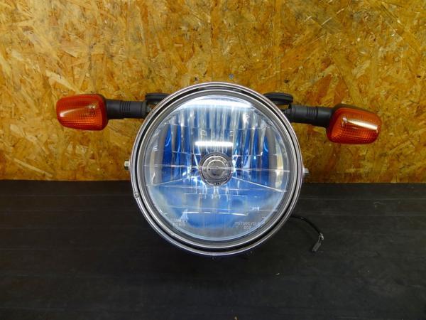 【160204】SV400(VK53A)◎ヘッドライト ライトステー ウインカー | 中古バイクパーツ通販・買取 ジャンクヤード鳥取 JunkYard