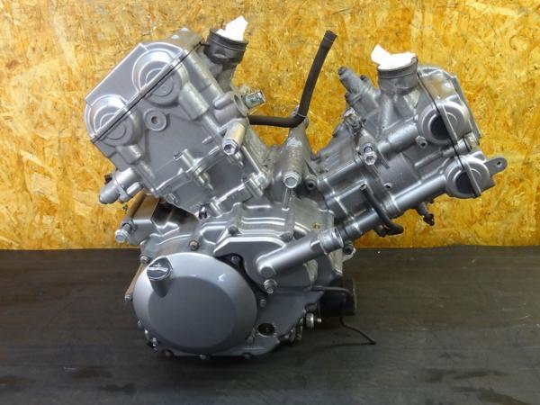 【160204】SV400(VK53A)◎エンジン クランキングOK 部品取りに!? | 中古バイクパーツ通販・買取 ジャンクヤード鳥取 JunkYard