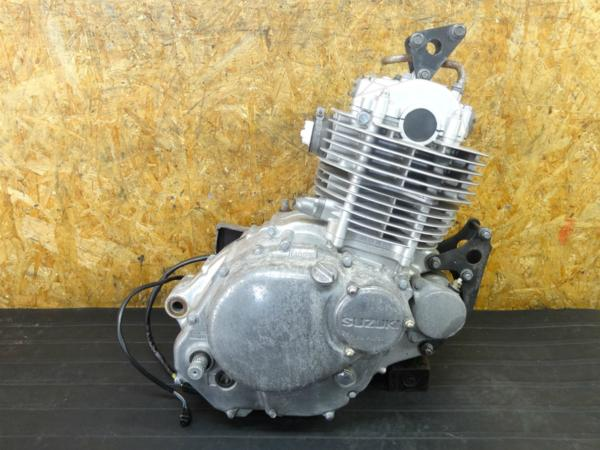 【160819】ST250(NJ4AA)◇エンジン クランキングOK 部品取りに!? | 中古バイクパーツ通販・買取 ジャンクヤード鳥取 JunkYard