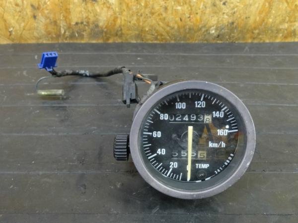 【170118】RMX250S(SJ13A-102)◇スピードメーター 2493km | 中古バイクパーツ通販・買取 ジャンクヤード鳥取 JunkYard