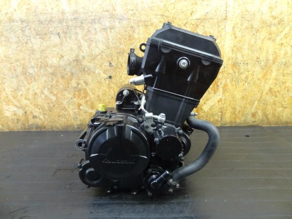 【170124】NINJA250SL(BX250A-A16)◆エンジン セルモーター 始動確認済み 部品取りに?? 【ニンジャ | 中古バイクパーツ通販・買取 ジャンクヤード鳥取 JunkYard