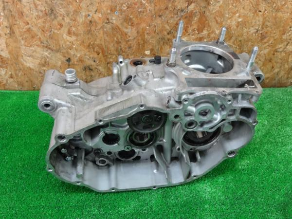 【170612】SR500(2J2-201)◇クランクケース 【エンジン | 中古バイクパーツ通販・買取 ジャンクヤード鳥取 JunkYard