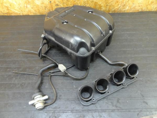 【170810】ZZR1100(ZXT10D-021)◆エアクリーナー エアクリ 難有 | 中古バイクパーツ通販・買取 ジャンクヤード鳥取 JunkYard