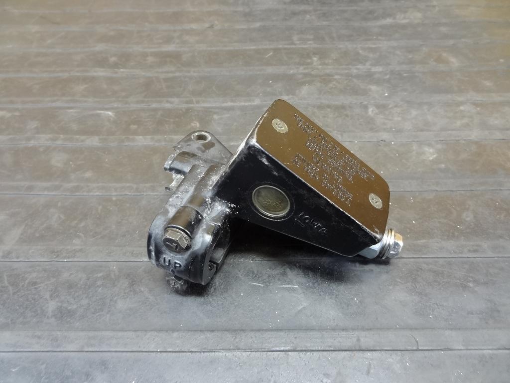 【180414.A】GSX-R1100?(GV74A?)●クラッチマスターシリンダー φ14 | 中古バイクパーツ通販・買取 ジャンクヤード鳥取 JunkYard