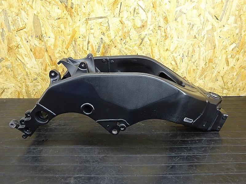 【190501.K】ZX-10R'04-05● 書無し中古フレーム 補修ベースに? ジャンク 【C型 ZX1000C ニンジャ   中古バイクパーツ通販・買取 ジャンクヤード鳥取 JunkYard