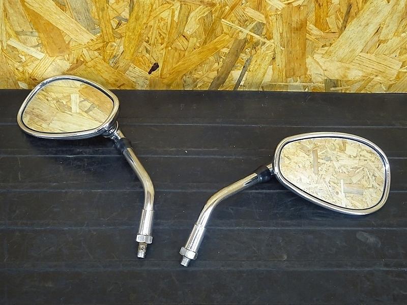 【190908.Y】XJR1300R(RP01J-002)★ ミラー 左右セット | 中古バイクパーツ通販・買取 ジャンクヤード鳥取 JunkYard
