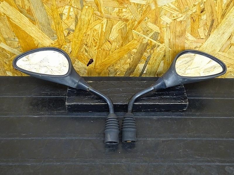 【191003.H】ホーネット250(MC31-1051)★ ミラー 左右セット | 中古バイクパーツ通販・買取 ジャンクヤード鳥取 JunkYard