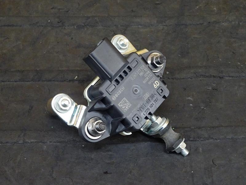 【201017】パニガーレ V4 '20◇ 慣性プラットフォーム センサー inertial platform 新古車外し!? ※検:V4S V4R | 中古バイクパーツ通販・買取 ジャンクヤード鳥取 JunkYard