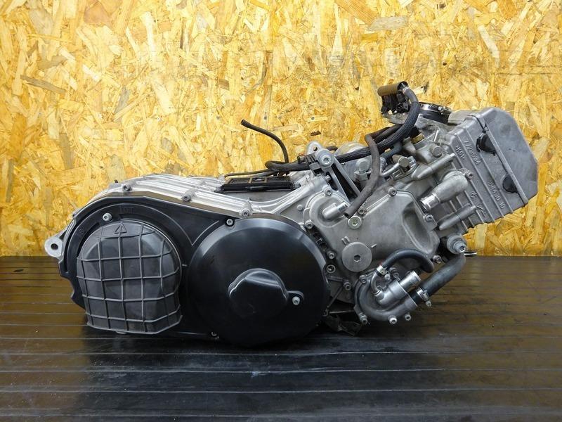 【210329】BMW C650GT '16■ 中古エンジン 始動確認後取り外し!! ジェネレーター セルモーター | 中古バイクパーツ通販・買取 ジャンクヤード鳥取 JunkYard
