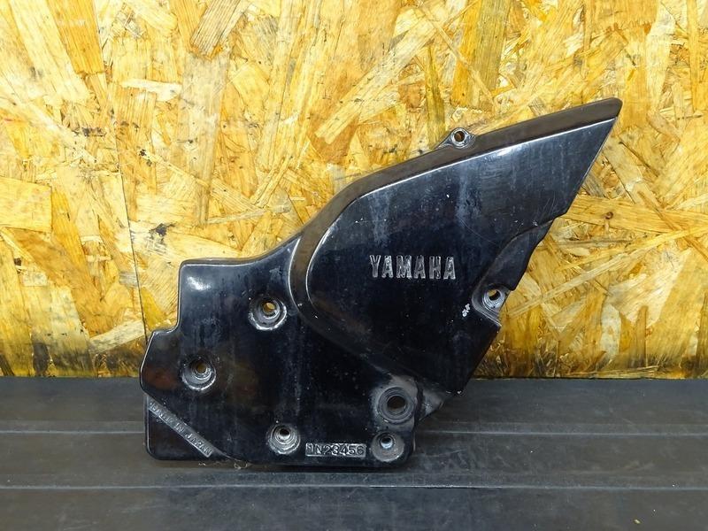 【210122】XJR400(RH02J-000)■ スプロケットカバー エンジンカバー左 【エンジンパーツ H501E | 中古バイクパーツ通販・買取 ジャンクヤード鳥取 JunkYard