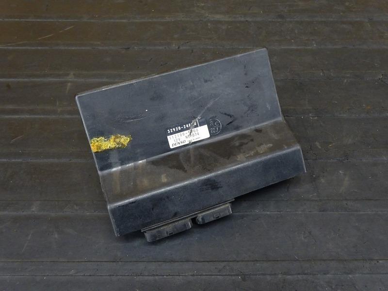 【210427】GSX1300R '02■ ECU CDI イグナイター 【GW71A '99-'07 K2 ハヤブサ 隼 | 中古バイクパーツ通販・買取 ジャンクヤード鳥取 JunkYard