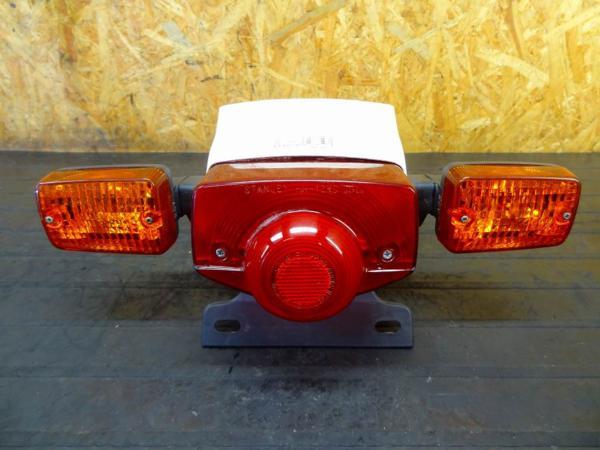 【150903】シャリー(CF50)◎テールライト ウインカー カウル | 中古バイクパーツ通販・買取 ジャンクヤード鳥取 JunkYard