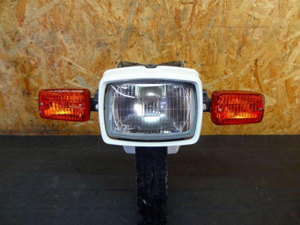 【150903】シャリー(CF50)◎ヘッドライト ウインカー カウル | 中古バイクパーツ通販・買取 ジャンクヤード鳥取 JunkYard