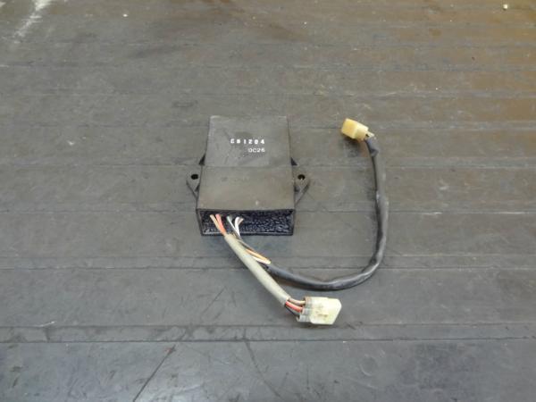 【151027】RGV250ガンマ(VJ22A)◆CDI イグナイター 電装 | 中古バイクパーツ通販・買取 ジャンクヤード鳥取 JunkYard