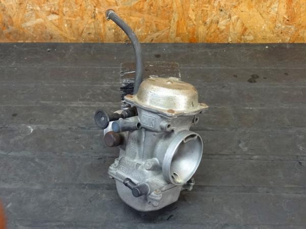 【160404】エストレア(BJ250A)◎キャブレター キャブ 難有 | 中古バイクパーツ通販・買取 ジャンクヤード鳥取 JunkYard
