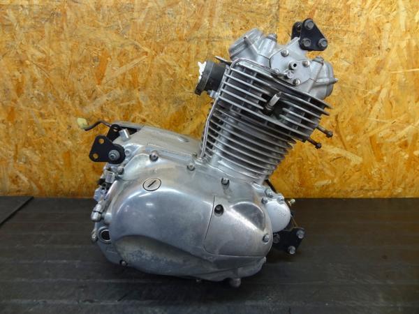 【160404】エストレア(BJ250A)◎エンジン 初爆確認済 セル付き!! | 中古バイクパーツ通販・買取 ジャンクヤード鳥取 JunkYard