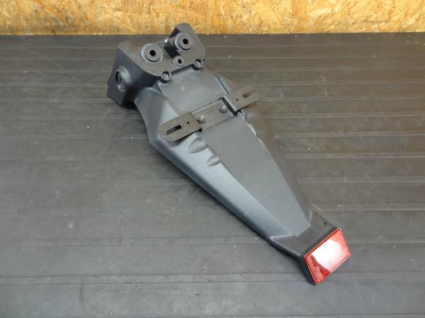 【160908】DトラッカーX(LX250V)◆リアフェンダー リフレクター | 中古バイクパーツ通販・買取 ジャンクヤード鳥取 JunkYard