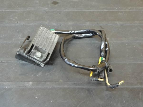 【170111】TLM220R(MD23)◆レギュレター レギュレーター | 中古バイクパーツ通販・買取 ジャンクヤード鳥取 JunkYard