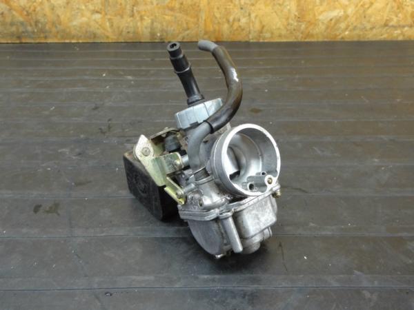 【170111】TLM220R(MD23)◆キャブレター 【エンジン始動OK | 中古バイクパーツ通販・買取 ジャンクヤード鳥取 JunkYard