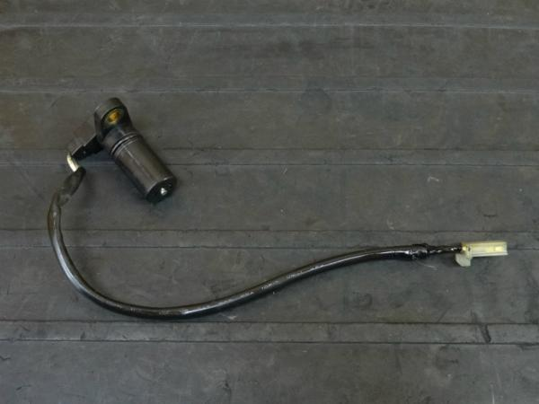 【170413】CBR600RR '05(PC37)逆車◇スピードメーターセンサー 【後期 エンジン | 中古バイクパーツ通販・買取 ジャンクヤード鳥取 JunkYard